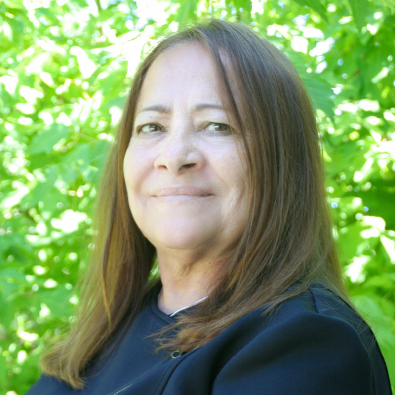 Elena Chavez